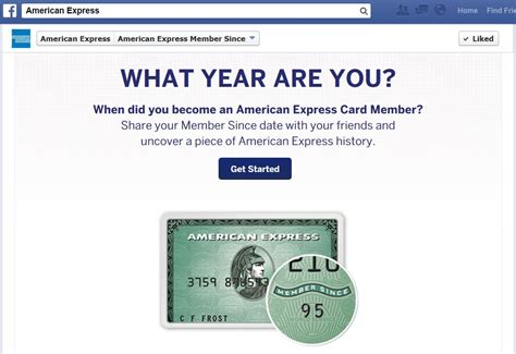 Amex Uses Social Media For Card Member Engagement