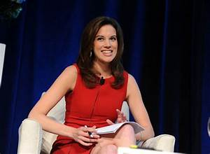 interview with cnbcs kelly evans who cut ties with With kelly evans wedding ring