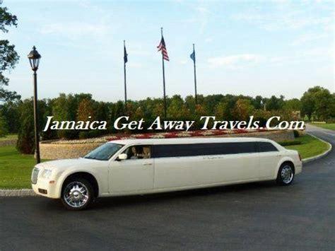 Wedding Limousine Services by Island Wedding Jamaica Limousine Service