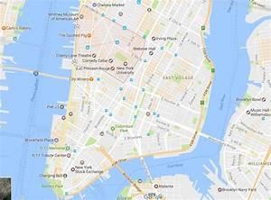 Plan De Manhattan : d couvrez greenwich village quartier bourgeois boh me de ~ Melissatoandfro.com Idées de Décoration