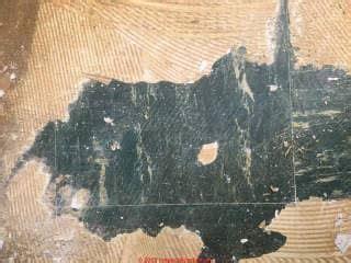 asbestos floor tile faqs set  asbestos flooring id