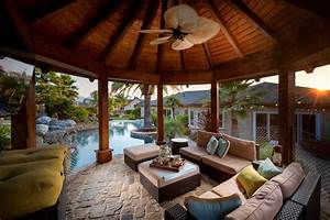 16, Awesome, Tropical, Patio, Designs, That, Will, Take, Your, Breath, Away