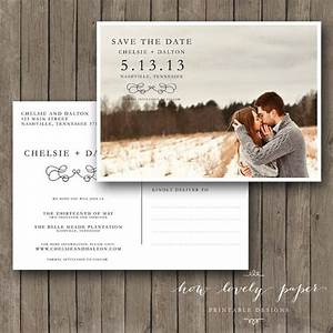 25+ best ideas about Postcard Wedding Invitation on ...