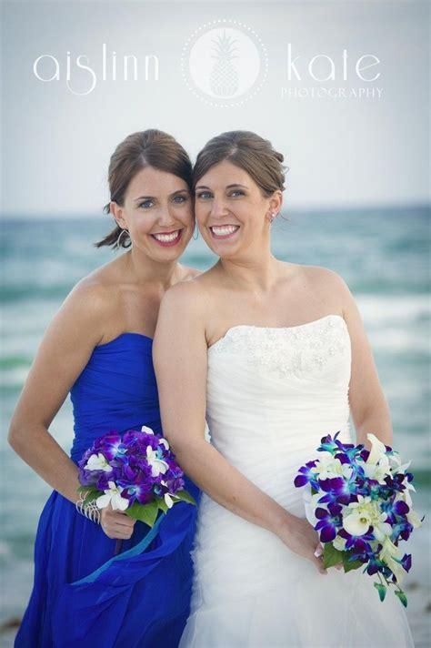 Blue Bridesmaids Dresses Royal Blue Blue And Purple