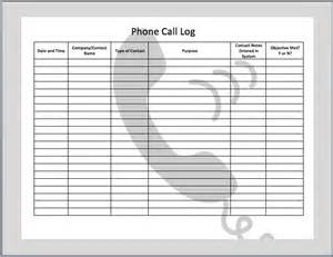 Cold Call Sheet Template 10 Images About Work Docs On Sign In Sheet Parent Communication And Logs
