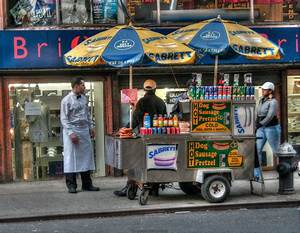 Hot Dog Stand : in science the little things are usually the coolest myuvic life ~ Yasmunasinghe.com Haus und Dekorationen