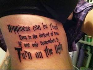 MEANINGFUL QUOTES FOR TATTOOS FOR GUYS image quotes at ...