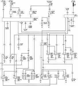 1979 Pontiac Firebird Wiring Diagram