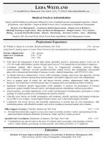 sales manager resume qualifications retail resume qualifications exles resume sles