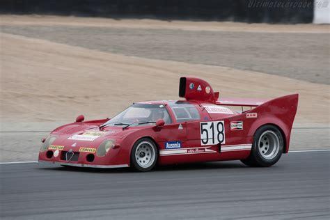 Alfa Romeo T33/TT/3 Giro d'Italia Coupe - Chassis: 78033 ...