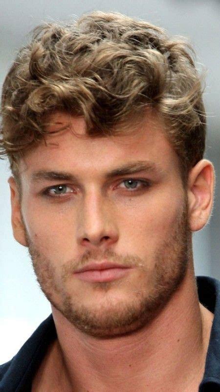 mens haircuts  curly hair mens hairstyles