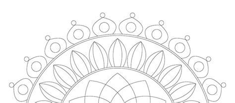 mandalas zum ausmalen und ausdrucken kostenlos malvorlagen