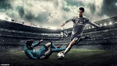 Ronaldo Cristiano Cr7 Wallpapers Desktop 1080 Madrid