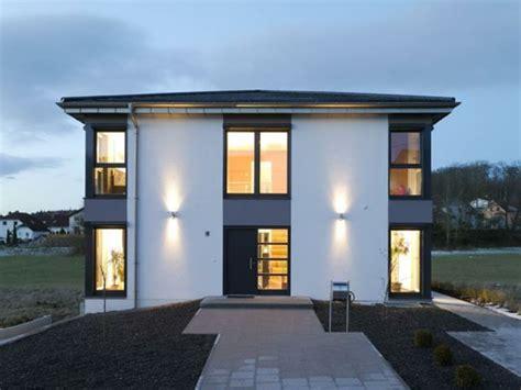 Moderne Häuser Dach by Modernes Einfamilienhaus Inspirierende Bilder
