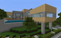 Images for maison moderne sur minecraft tuto mystoresell.ml