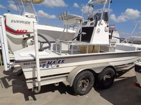 Used Majek Bay Boats For Sale by Majek New And Used Boats For Sale