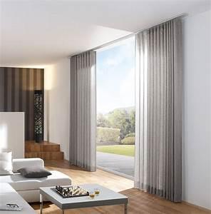 Küche Vorhänge Modern : moderne fenstervorh nge ~ Sanjose-hotels-ca.com Haus und Dekorationen