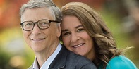 Bill and Melinda Gates' marriage: why they wash dishes ...