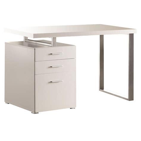 country kitchen tables modern desks carey white desk eurway furniture