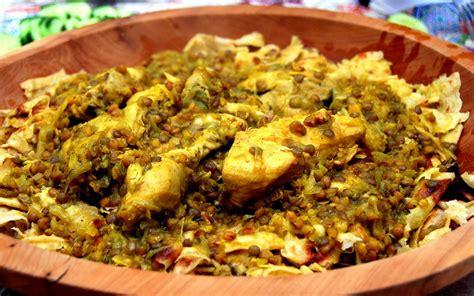 recette de cuisine marocaine recettes de les inclassables cuisine marocaine