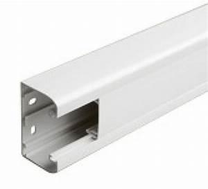 Gaine Electrique Brico Depot : brico depot moulure great adaptateur blanc pour moulure h ~ Dailycaller-alerts.com Idées de Décoration