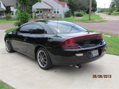 best auto repair manual 2001 dodge stratus spare parts catalogs buy used 2002 dodge stratus r t coupe 2 door 3 0l v6 5 speed manual transmission in edmond