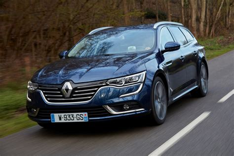 renault talisman black new renault talisman estate detailed in 98 images carscoops