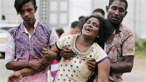 sri lanka death toll rises americans victims