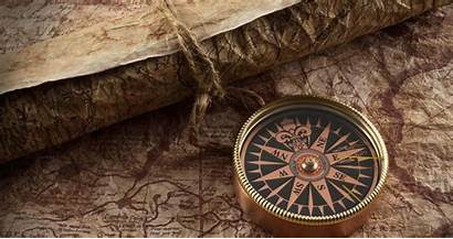 Compass Wallpapers Map 4k Retro Ultra Backgrounds