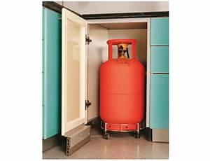 Modular Kitchen Gas Cylinder Storage Inspirations
