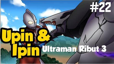 Upin Ipin Ultraman Ribut 3 Ayo Belajar Menggambar YouTube