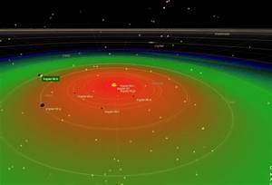 """Today's Top Space Headline --""""Discovery of New Planet ..."""