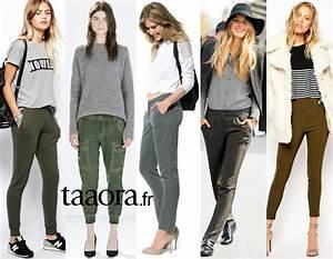 avec quoi porter un pantalon kaki 6 idees de looks a With quelle couleur avec le bleu marine 13 conseil mode comment porter le jeans de couleur mode