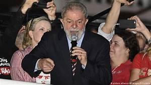 Si votaran hoy, Lula da Silva ganaría elecciones en Brasil ...