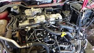 Ford Focus Diesel Kkda 1 8 Tdci Diesel Engine 31k Mondeo