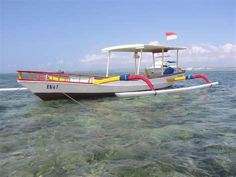 Fishing Boat For Sale Bali by Traditional Bali Fishing Boat Jukung Jigging Trolling