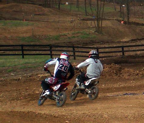 motocross races uk file pitbike riders jpg wikipedia