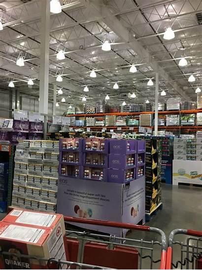 Costco Wholesale Business Crossiron Interior Mills Alberta