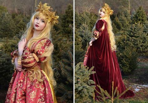 dress  disney princesses   instructions