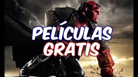 Mira las mejores peliculas online. VER PELÍCULAS ONLINE GRATIS   ESPAÑOL LATINO   SUBTITULADAS   2015 - YouTube