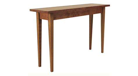 Sofa Table Legs by Circle Furniture Taper Leg Console Table Sofa Tables