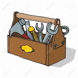 Tool kit clipart - Clipground