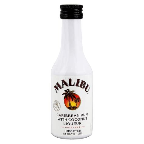 Explore thousands of wines, spirits and beers, and shop online for delivery or pickup in a store near you. Malibu Rum 12x 5cl Miniature Pack - DrinkSupermarket