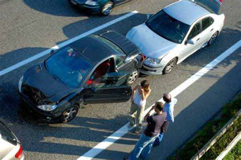 Resolving Non Injury Claims Under