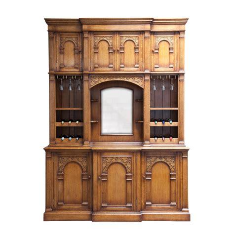 english oak kitchen cabinets english oak drinks cabinet titchmarsh goodwin