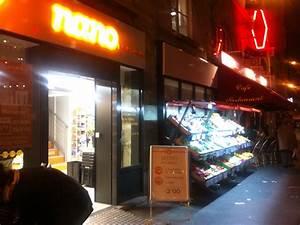 La Petite épicerie Paris : nano la petite picerie de quartier ~ Melissatoandfro.com Idées de Décoration