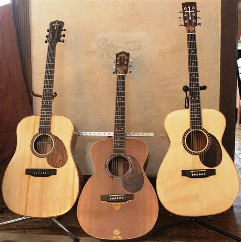 guitar materials acoustic build cost builds instruments three spinditty