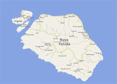 cuisine verre les plages de l 39 archipel de nusa penida voyage à bali en