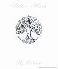 Best Family Tree Tattoo Ideas And Images On Bing Find What You