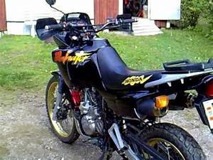 Honda Dominator 650 Fiche Technique : honda nx650 dominator youtube ~ Medecine-chirurgie-esthetiques.com Avis de Voitures